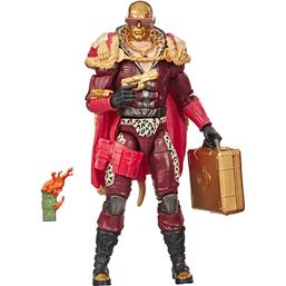 Profit Director Destro Action Figure 15 cm