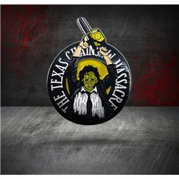Leatherface Limited Edition Pin