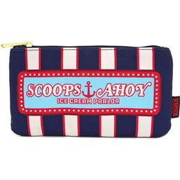 Stranger Things: Scoops Ahoy Toilettaske by Loungefly