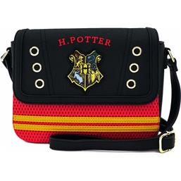 Hogwarts Crossbody by Loungefly