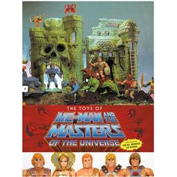 Masters of the Universe (MOTU): The Toys of He-Man and The Masters of the Universe *English Ver.*