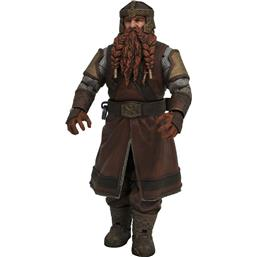 Lord Of The Rings: Gimli Action Figure 15 cm