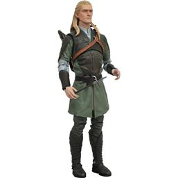 Lord Of The Rings: Legolas Action Figure 18 cm