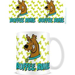 Diverse: Roffee Rime Scooby Doo Krus