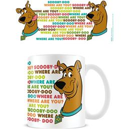 Diverse: Where are you Scooby Doo Krus