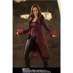 Scarlet Witch S.H. Figuarts Action Figure 15 cm