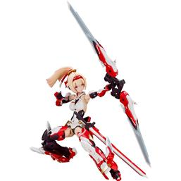 Asra Archer Plastic Model Kit 1/1 14 cm