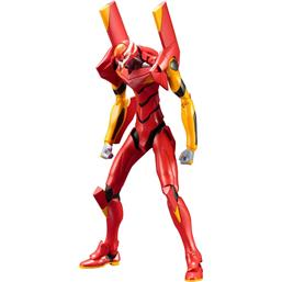 Eva Type-02 TV Version Plastic Model Kit 19 cm