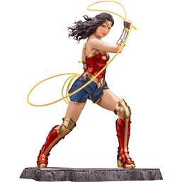 Wonder Woman 1984 Movie Statue 1/6 25 cm