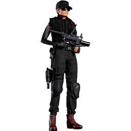 Tom Clancy's Rainbow Six Siege: Ash Action Figure 30 cm