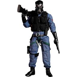 Tom Clancy's Rainbow Six Siege: Smoke Action Figure 30 cm