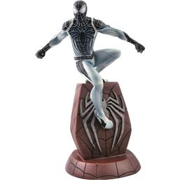 Negative Suit Spider-Man Statue SDCC 2020 25 cm25 cm