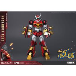 Mechander Robo Action Figure 23 cm