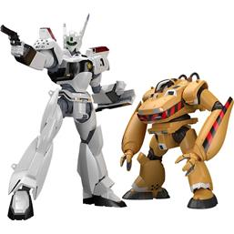 Patlabor: AV-98 Ingram & Bulldog Plastic Model Kits 1/60 10 - 13 cm