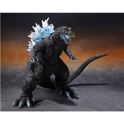 Godzilla 2001 S.H. MonsterArts Action Figure 16 cm