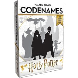 Codenames Board Game *English Version*