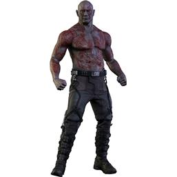 Guardians of the Galaxy: Drax the Destroyer Movie Masterpiece Action Figur 1/6 Skala