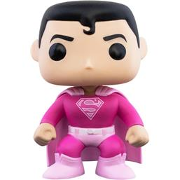 BCAM Superman POP! Heroes Vinyl Figur (#349)