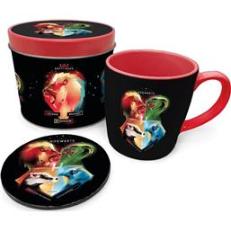 Harry Potter Crests Kaffesæt
