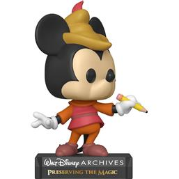 Beanstalk Mickey POP! Disney Archives Vinyl Figur (#800)