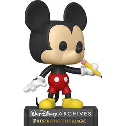 Classic Mickey POP! Disney Archives Vinyl Figur (#798)