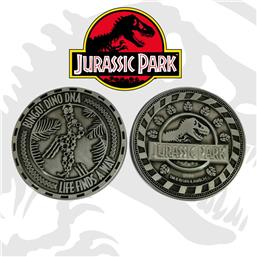 Jurassic Park & World: Mr DNA Collectable Coin