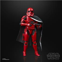 Star Wars: Captain Cardinal Black Series Action Figure 15 cm
