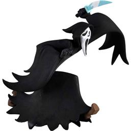 Ghostface Toony Terrors Action Figure 15 cm