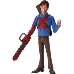Bloody Ash Toony Terrors Action Figure 15 cm