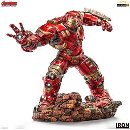 Hulkbuster BDS Art Scale Statue 1/10 38 cm