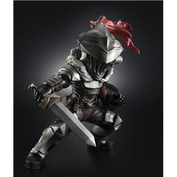 Goblin Slayer: Goblin Slayer Shibuya SOFUBI Arts Soft Vinyl Statue 35 cm