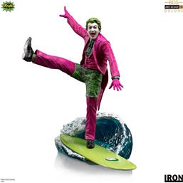 The Joker Deluxe BDS Art Scale Statue 1/10 23 cm