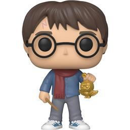 Harry Potter: Harry Potter Holiday POP! Movies Vinyl Figur (#122)