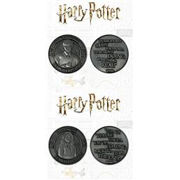 Neville & Luna Limited Edition Collectable Coin 2-pack