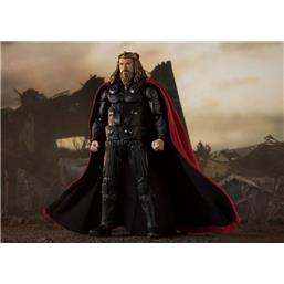 Thor Final Battle Edition S.H. Figuarts Action Figure 17 cm
