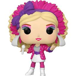 Rock Star Barbie POP! Vinyl Figur