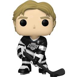 Wayne Gretzky (LA Kings) Super Sized POP! Vinyl Figur 25 cm