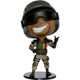 Tom Clancy´s Rainbow Six: Rainbow Six Siege: Castle Chibi Figure 10 cm