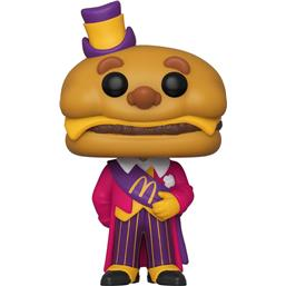 Mayor McCheese POP! Ad Icons Vinyl Figur (#88)