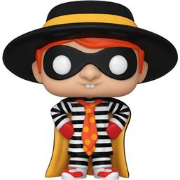 Hamburglar POP! Ad Icons Vinyl Figur (#87)