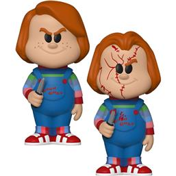 Child's Play: Chucky POP! SODA Figur