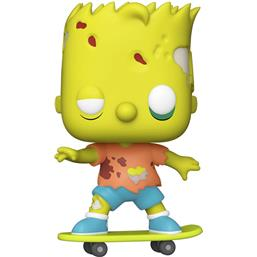 Zombie Bart POP! TV Vinyl Figur