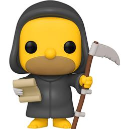 Reaper Homer POP! TV Vinyl Figur