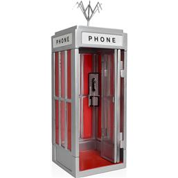 Bill & Ted´s Excellent Adventure: Phone Booth FigBiz Action Figure Accessorie
