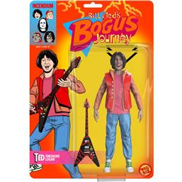 Bill & Ted´s Excellent Adventure: Ted 'Theodore' Logan FigBiz Action Figure 13 cm