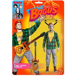 Bill & Ted´s Excellent Adventure: Bill S. Preston FigBiz Action Figure 13 cm