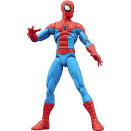 The Spectacular Spider-Man Action Figure 18 cm