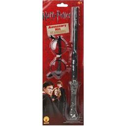 Harry Potter: Harry Potter Brille og Tryllestav