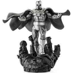 Magneto Dominant Tin Statue Limited Edition 28 cm