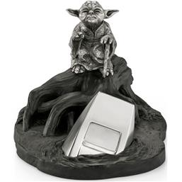 Yoda Tin Statue Limited Edition 14 cm